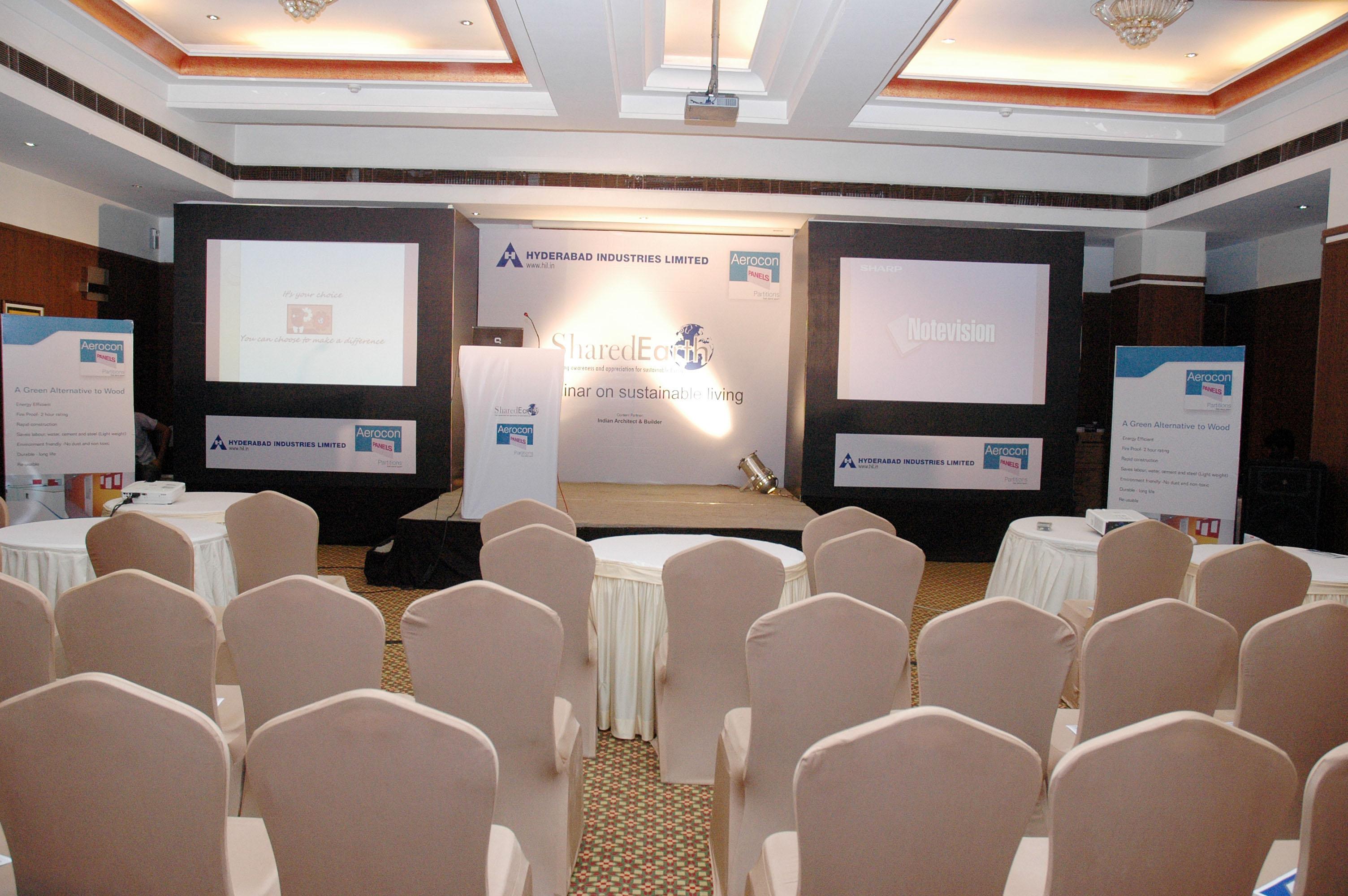 Corporate Event Planner in Hyderabad