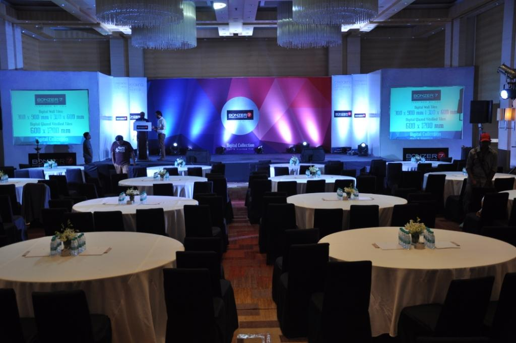 Corporate Event Management Company in Chennai