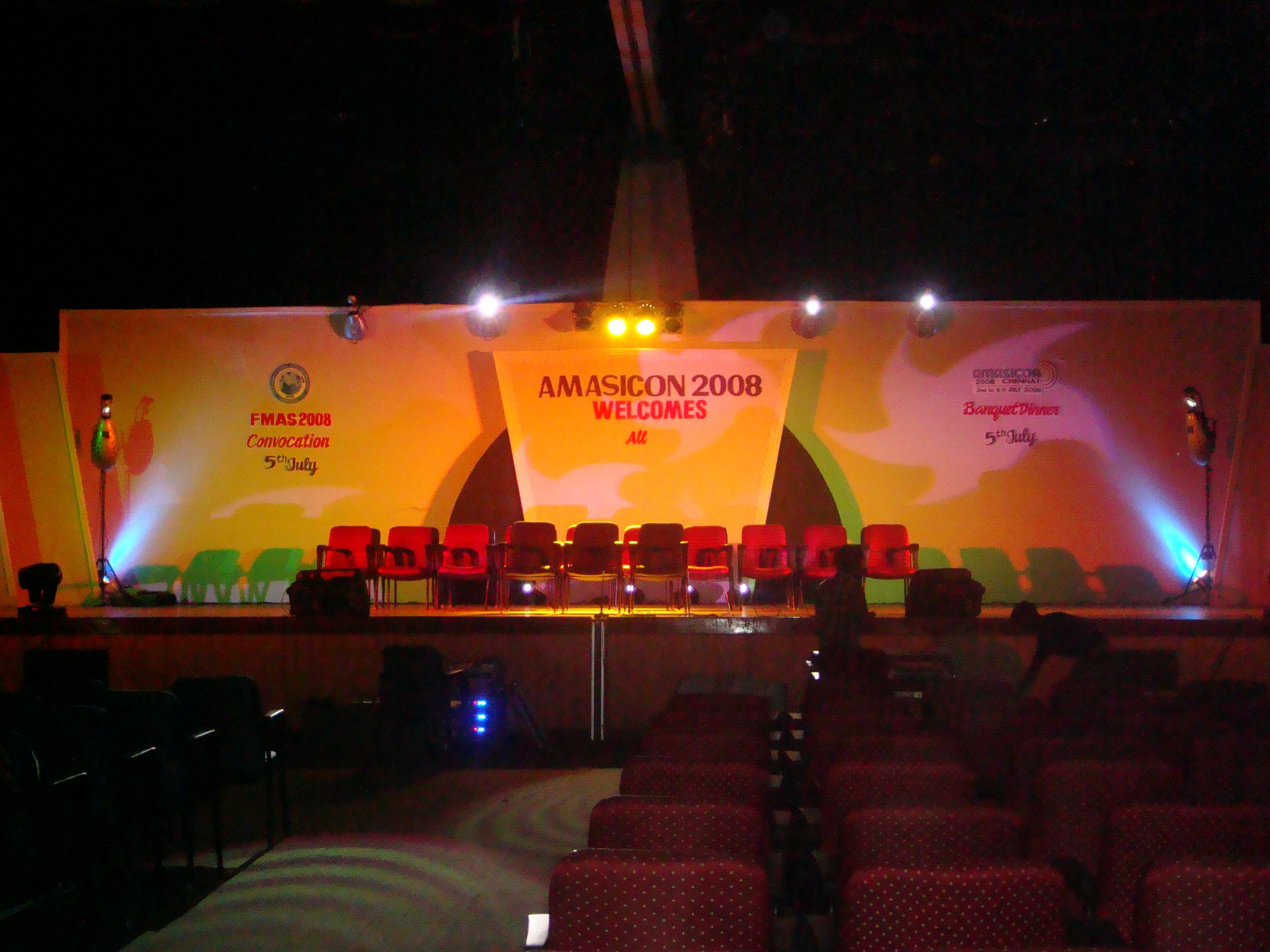Corporate Event Planner in Bengaluru