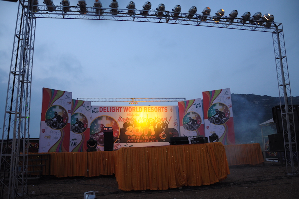 Corporate Event Management Company in Mysore