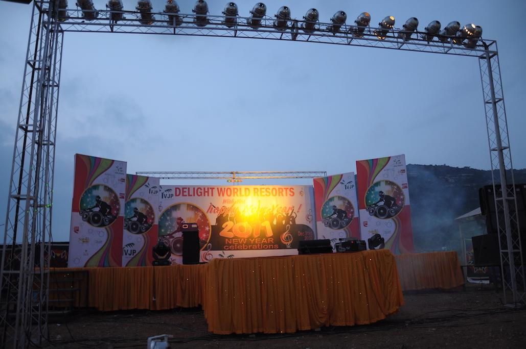 Corporate Event Management Company in Mysore