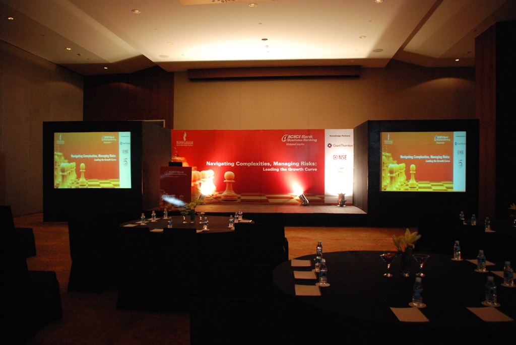 Corporate Event Management Company in Kochi