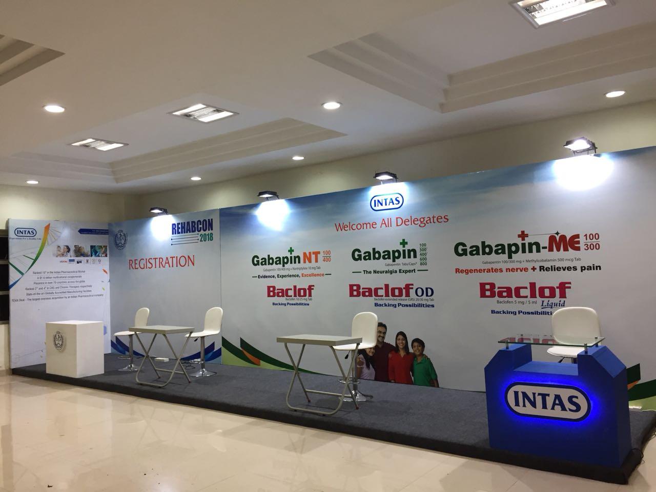 Top Stall Fabricators in Chennai