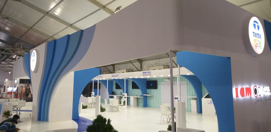 Best Stall Fabricators in Bangalore